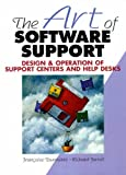 Best Help Desk Softwares - The Art of Software Support: Design and Operation Review