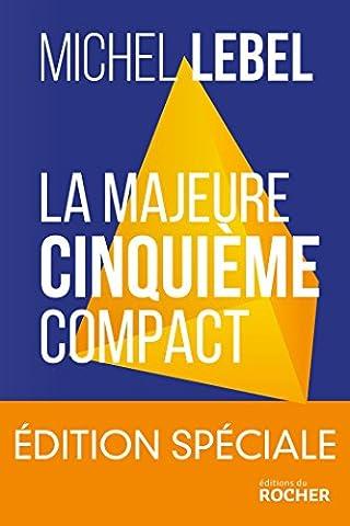 La majeure cinquième compact: Edition