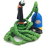 Home And Car Electric Pressure Washer With Water Gun + 10m Special Hose Pipe + Submersible Pumps