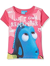 Disney Ss T-Shirt, Blouson de Sport Fille