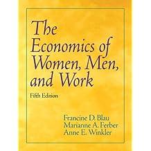 Economics of Women, Men, and Work