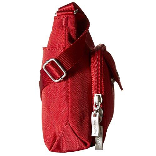 Baggallini Everyday borsa Croce corpo o borsa a tracolla della borsa APPLE