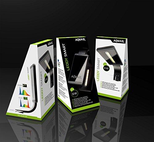 Aquael Leddy smart Plant 8500K weiss - 2