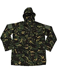Genuine British Army Issue Unused SAS Windproof SMOCK Jacket DPM Camouflage