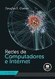 Redes de Computadores e Internet (Portuguese Edition)