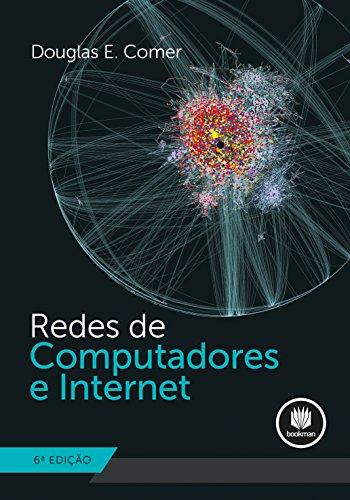 Redes de Computadores e Internet (Portuguese Edition) (Ieee-red Book)