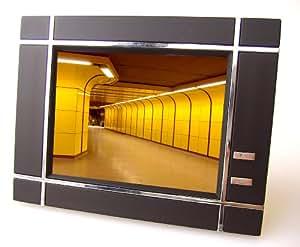 Technaxx imago digitaler bilderrahmen 3 5 zoll schwarz for Bilderrahmen action