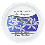 "Yankee Candle ""Midnight Jasmine"" Scenterpiece MeltCups, weiß"