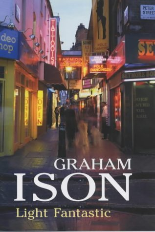Light Fantastic by Graham Ison (2003-08-29)