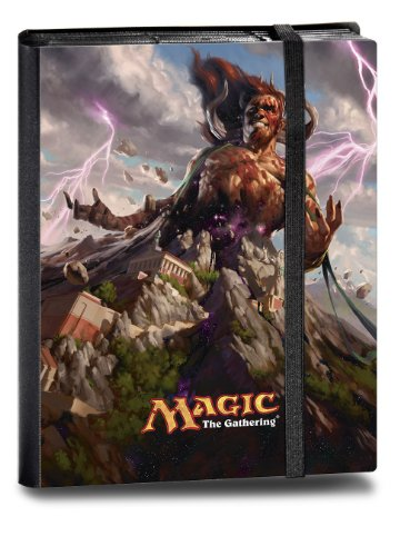 Ultra Pro 86149 - Magic the Gathering Born of the Gods Pro-Binder (Card-binder Mtg)