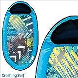 SwimWays Graphic Prints primavera flotador