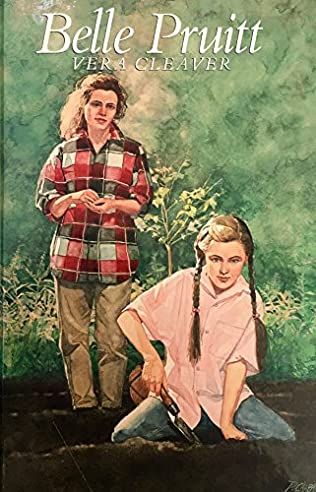 book cover of Belle Pruitt