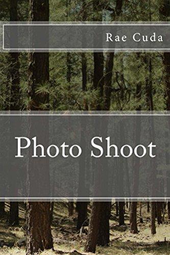 Photo Shoot (Lindsey Grayson Mysteries Book 1) (English Edition)