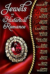 Jewels of Historical Romance (English Edition)
