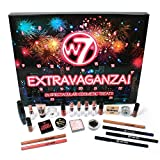 W7 Extravaganza Avvento Cosmetici Make Up Calendario