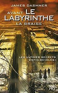 """Afficher """"L'Epreuve n° 5 Avant le Labyrinthe"""""""