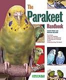 Parakeet Handbook (Pet Handbooks)
