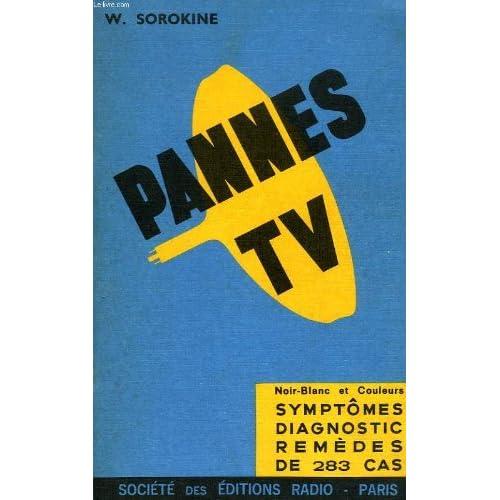 PANNES TV