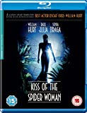 Kiss of the Spider Woman [DVD]