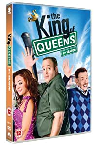 King Of Queens - Season 9 [DVD]