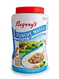#10: Bagrry's No Added Sugar Crunchy Muesli Jar, 1000g