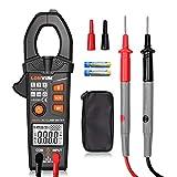 Multimeter Digital,LOMVUM Auto Range Messgeräte Multimeter 6000 Counts Digitaler Multimeter (Clamp Meter-LQ3269)