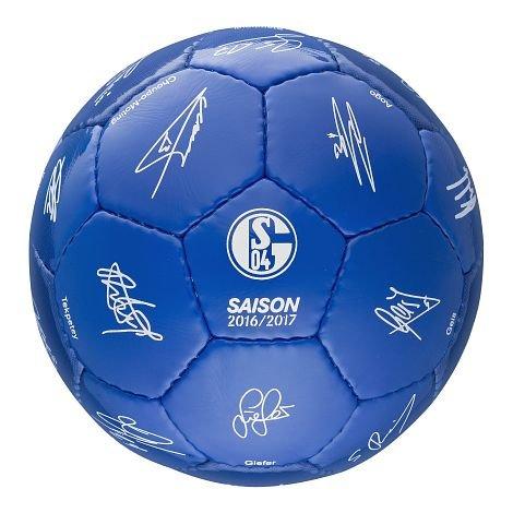 FC Schalke 04 Ball