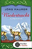 Niedertracht: Alpenkrimi (Kommissar Jennerwein 3)
