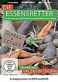 Die Essensretter - Auf der Suche nach Alternativen zur Lebensmittelverschwendung, DVD (inkl. Vorführrecht)