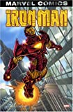 Iron Man, Tome 1 - Chasse à l'homme