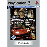 Midnight Club II [Platinum] [Software Pyramide]