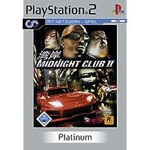 Midnight Club II [Platinum] [Software Pyramide]
