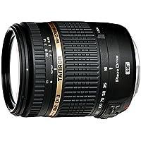 Tamron B008N 18 - 270 mm / F 3,5 - 6,3 DI II VC PZD - Lente de Zoom  para Cámaras Nikon