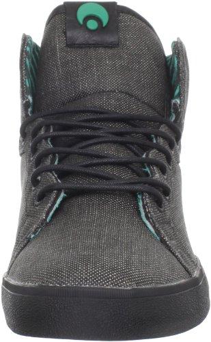 Osiris, Sneaker uomo Black