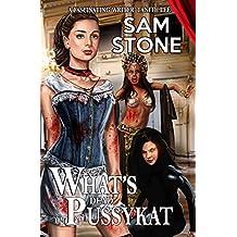 What's Dead PussyKat (Kat Lightfoot Mysteries Book 3)