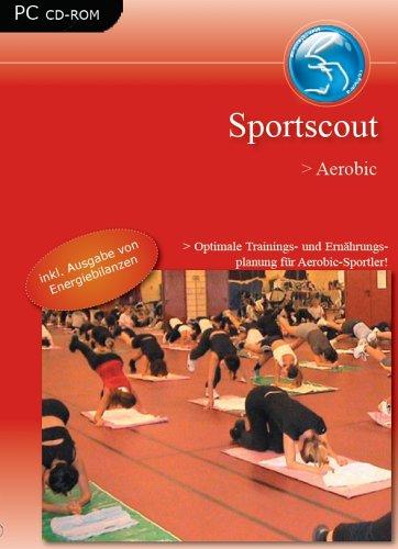 Sportscout Aerobic. CD-ROM für Windows ab 98.