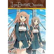 Love Election & Chocolate Collection [DVD] by Toru Kitahata