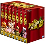 The Muppet Show : 26 épisodes - Coffret 7 VHS