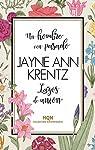 Un hombre con pasado; Lazos de unión par Jayne Ann Krentz