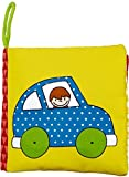 Mein liebstes Knisterbuch: So viele Fahrzeuge