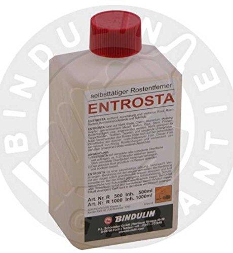 Rostentferner 500 ml Flasche SB