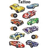 "AVERY Zweckform Z-Design Kids Tattoos ""Autos"""