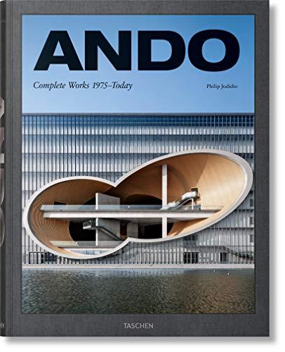 Ando : L'oeuvre complet de 1975 à nos jours