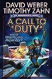 A Call to Duty (Manticore Ascendant, Band 1)
