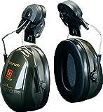 3M H520P3A Peltor Optime II Kapselgehörschutz, Grün