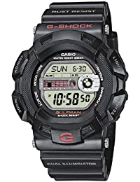 Casio G-Shock Men's Watch G-9100-1ER
