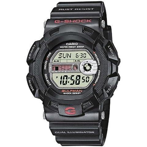 Casio G-Shock G-9100-1ER- Orologio da