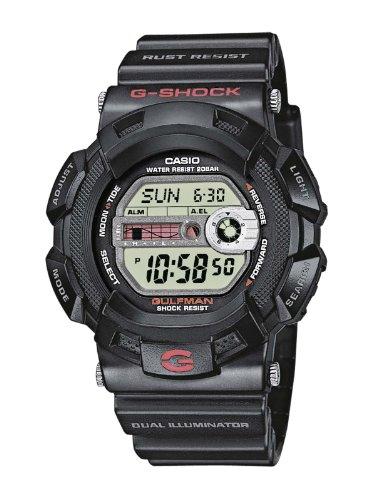 Reloj Casio para Hombre G-9100-1ER