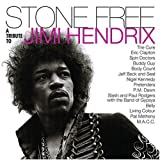 Various: Stone Free: A Tribute to Jimi Hendrix (Audio CD)