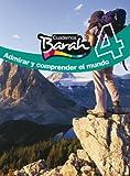 Cuadernos Barah 4. Admirar y Comprender el Mundo - 9788423686414